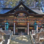 三峰神社ツアー